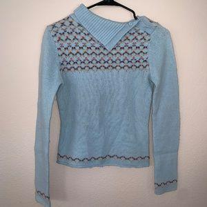 🔻Vintage Free People Sweater